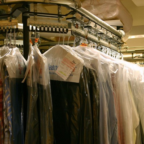 Full Service Dry Cleaning